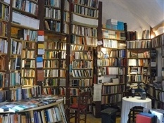 Atlantis Books (Santorini) 6-Trabalibros