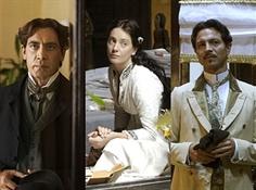 Película El amor en los tiempos del cólera (2)-Trabalibros