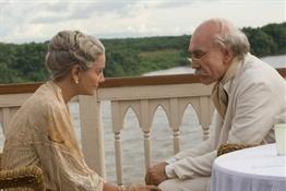 Película El amor en los tiempos del cólera (4)-Trabalibros