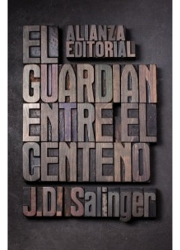 El guardián entre el centeno (J. D. Salinger)-Trabalibros