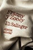 Franny y Zooey (J. D. Salinger)-Trabalibros