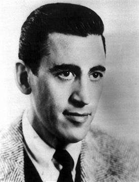 J. D. Salinger-Trabalibros