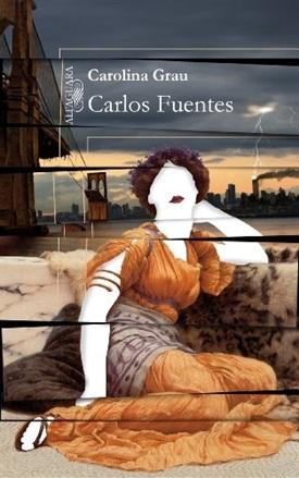 Carolina Grau (Carlos Fuentes)-Trabalibros