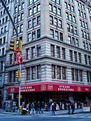 Strand Book Store (9)-Trabalibros