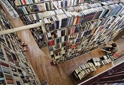 Strand Book Store (2)-Trabalibros