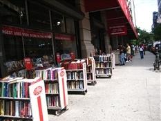 Strand Book Store (3)-Trabalibros