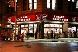 Strand Book Store (4)-Trabalibros