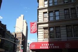 Strand Book Store (6)-Trabalibros