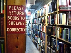 Strand Book Store (7)-Trabalibros