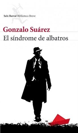 El síndrome de albatros (Gonzalo Suárez)-Trabalibros