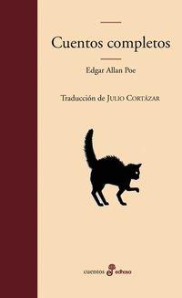 Cuentos completos (Edgar Allan Poe)-Trabalibros