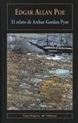 El relato de Arthur Gordon Pym (Edgar Allan Poe)-Trabalibros