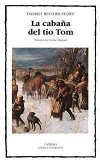 La cabaña del tío Tom (Harriet Beecher Stowe)-Trabalibros