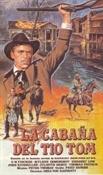 Película La cabaña del tío Tom-Trabalibros