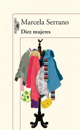 Diez mujeres (Marcela Serrano)-Trabalibros