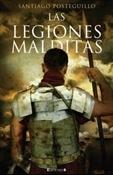 Las legiones malditas (Santiago Posteguillo)-Trabalibros