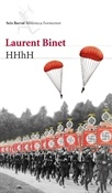 HHhH (Laurent Binet)-Trabalibros