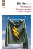 Aventuras y desventuras del chico Centella (Bill Bryson)-Trabalibros