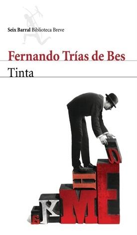 Tinta (Fernando Trías de Bes)-Trabalibros