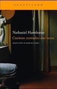 Cuentos contados dos veces (Nathaniel Hawthorne)-Trabalibros