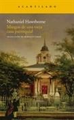 Musgos de una vieja casa parroquial (Nathaniel Hawthorne)-Trabalibros