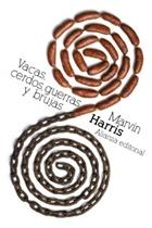 Vacas, cerdos, guerras y brujas (Marvin Harris)-Trabalibros