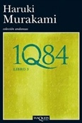 1Q84 Libro 3 (Haruki Murakami)-Trabalibros