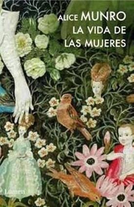 La vida de las mujeres (Alice Munro)-Trabalibros