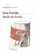 Ruido de fondo (Don DeLillo)-Trabalibros