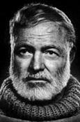 Ernest Hemingway-Trabalibros