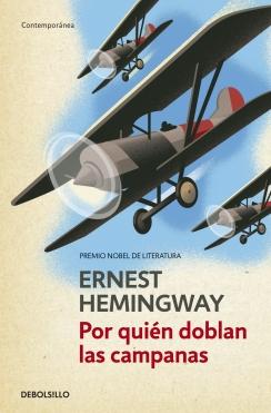 Por quién doblan las campanas (Ernest Hemingway)-Trabalibros