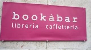 Bookabar Roma-Trabalibros