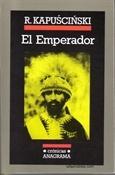 El emperador (Ryszard Kapuscinski)-Trabalibros