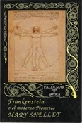 Frankenstein o el moderno Prometeo (Mary Shelley)-Trabalibros