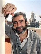 Antonio Muñoz Molina-Trabalibros