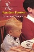Las correcciones (Jonathan Franzen)-Trabalibros