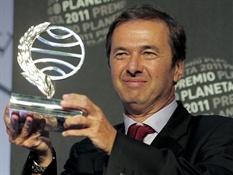 Javier Moro Premio Planeta 2011-Trabalibros