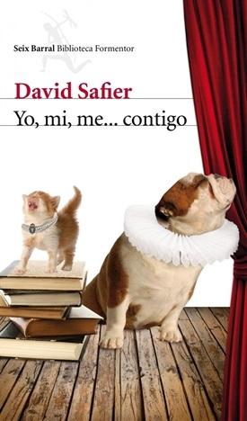 Yo, mi, me... contigo (David Safier)-Trabalibros