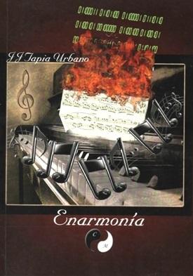 Enarmonía (Juan José Tapia)-Trabalibros
