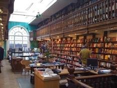 Daunt Books-Trabalibros