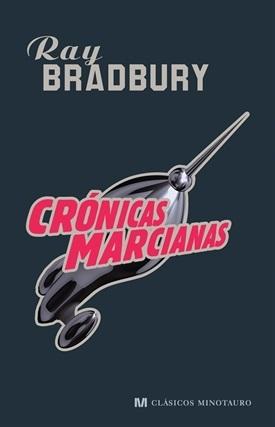 Crónicas marcianas (Ray Bradbury)-Trabalibros