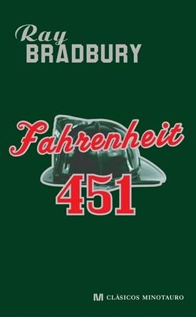 Fahrenheit 451 (Ray Bradbury)-Trabalibros
