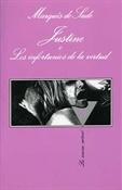 Justine o Los infortunios de la virtud (Marqués de Sade)-Trabalibros