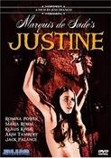 Película Justine Marqués de Sade-Trabalibros