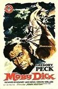 Película Moby Dick (3)-Trabalibros