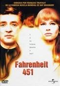 Película Fahrenheit 451(2)-Trabalibros