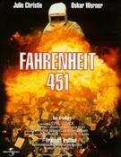 Película Fahrenheit 451(3)-Trabalibros
