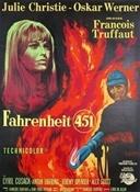Película Fahrenheit 451-Trabalibros