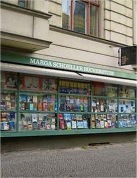 Librería Marga Schoeller (5)-Trabalibros