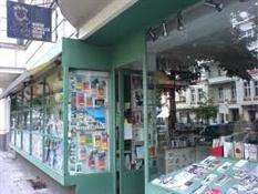 Librería Marga Schoeller (2)-Trabalibros